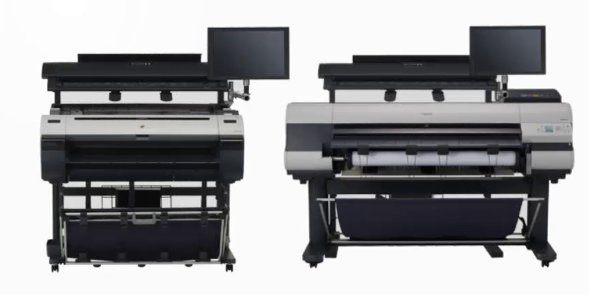 M40 Multi Function Printer Solution graphic