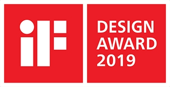 Design Awards 2019 Pro-2000 Series Large Photo Inkjet