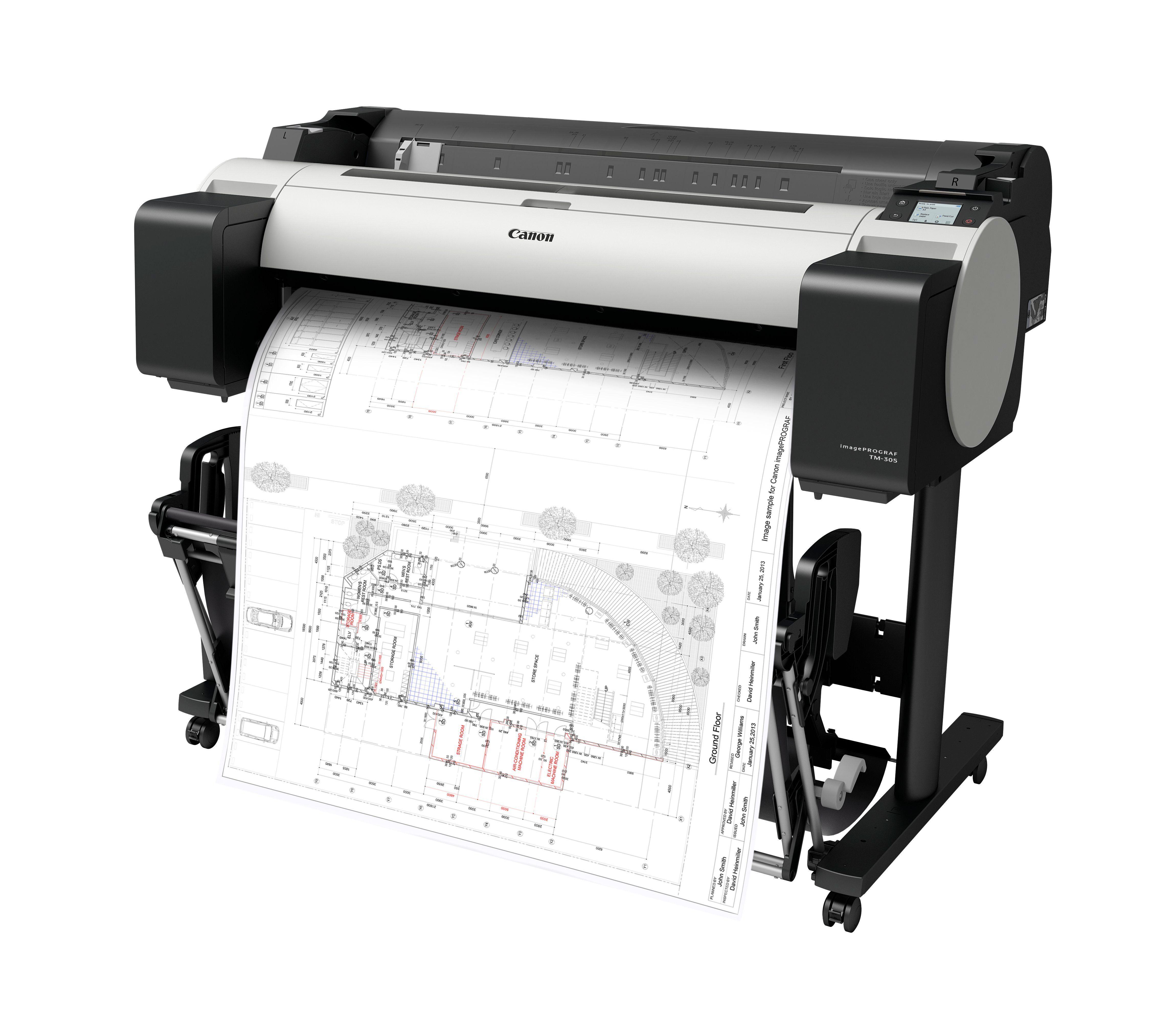 TM-305-printing