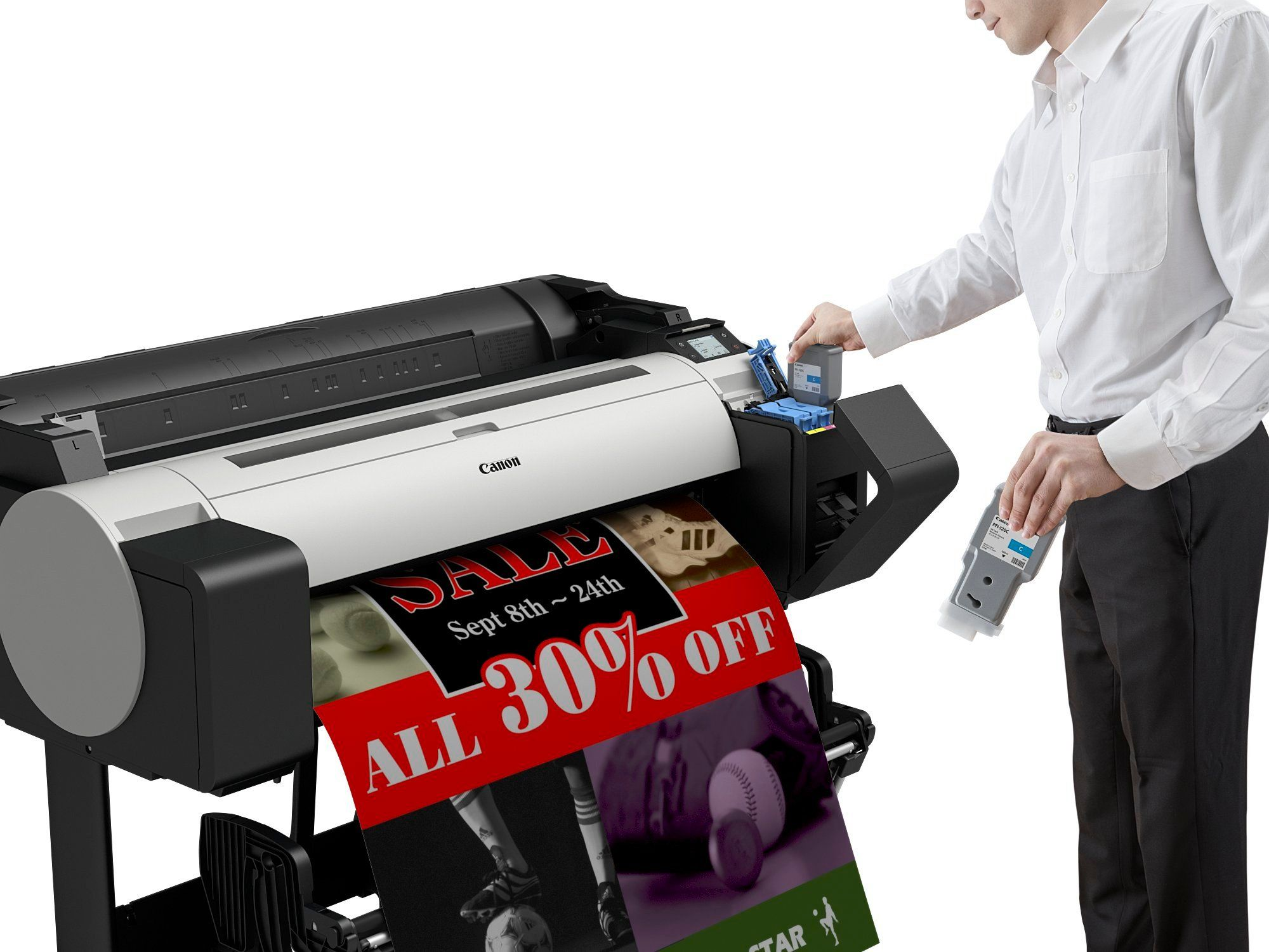 TM-205_5ink_poster_printer