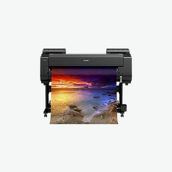 alternative wide format printer imagePROGRAF PRO-4000S