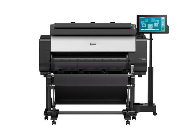 alternative wide format printer imagePROGRAF TX-3000 MFP T36