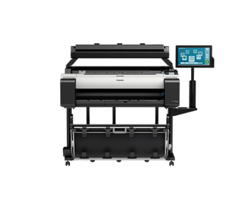 alternative wide format printer imagePROGRAF TM-300 MFP T36