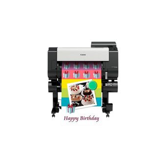 alternative wide format printer imagePROGRAF TX-2000