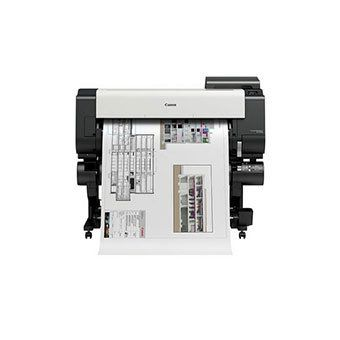 alternative wide format printer imagePROGRAF TX-3000