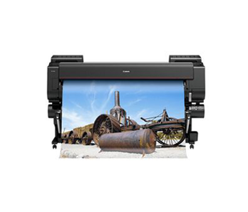 alternative wide format printer imagePROGRAF PRO-6100