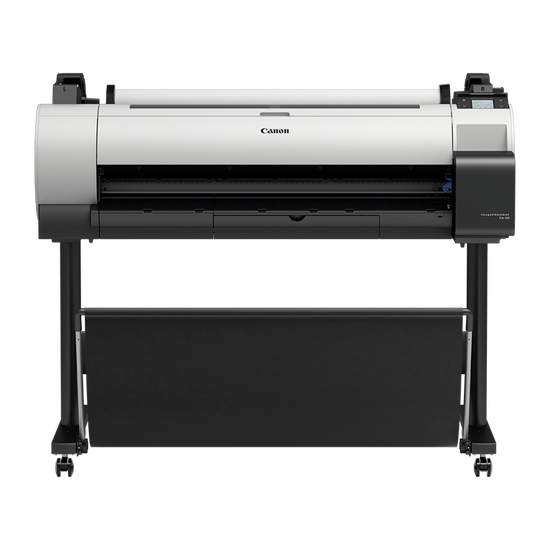imageprograf-ta-30 36 Inch CAD and General Office Poster Printer