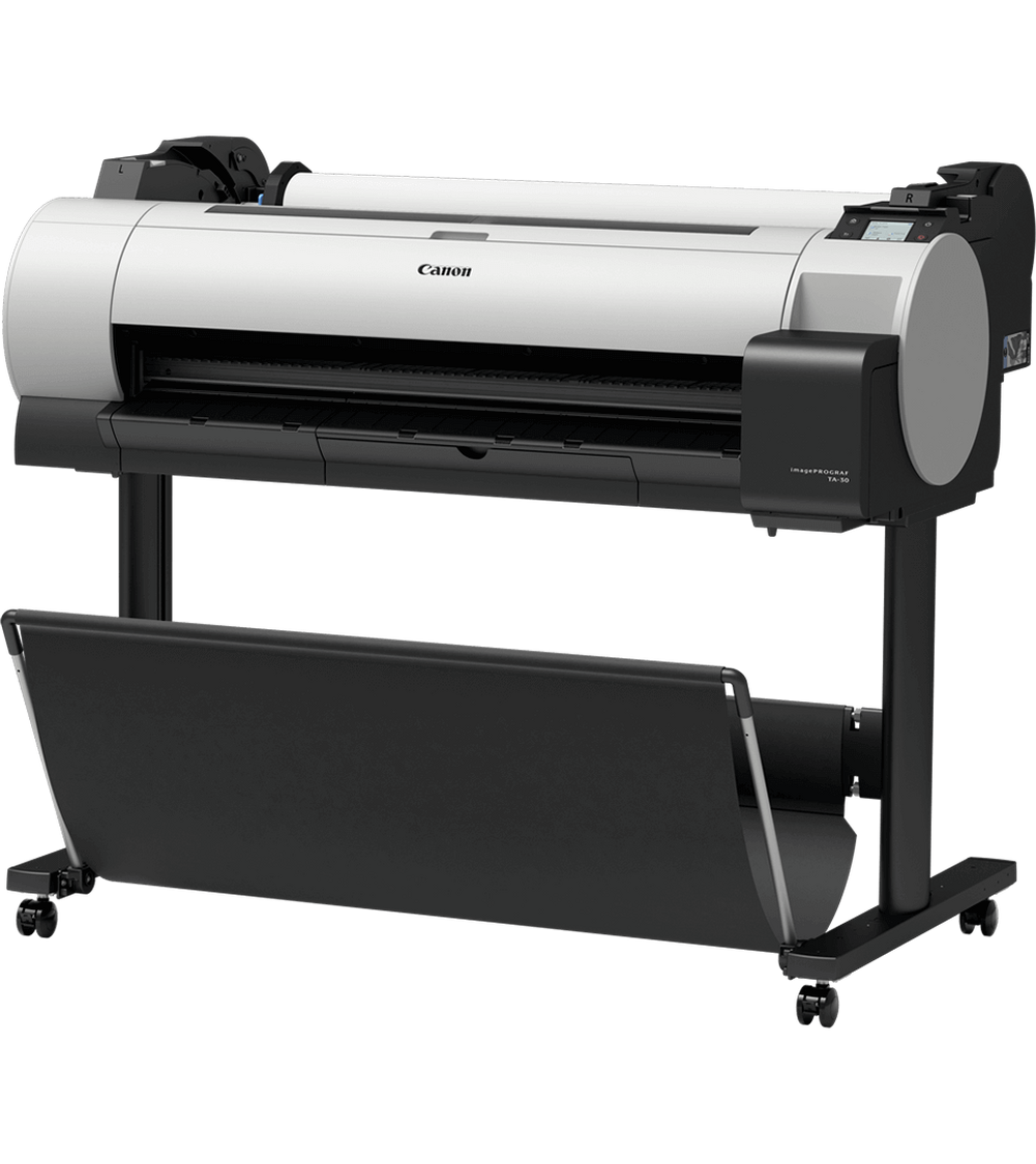 imageprograf-ta-30 Wide Format Office Printer for CAD drawings and general office printing