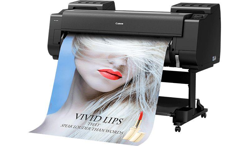 pro-4100s The UK Production House Printer