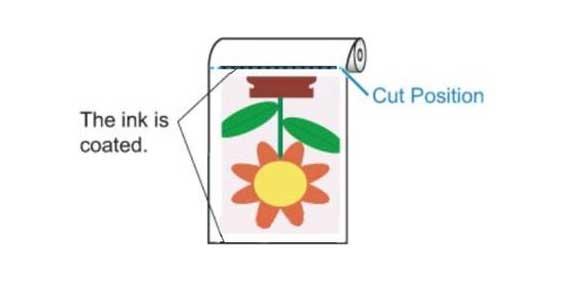 reduce printing dust