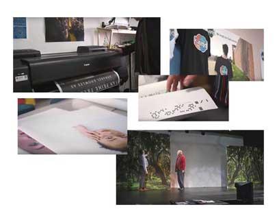 canon printers in education
